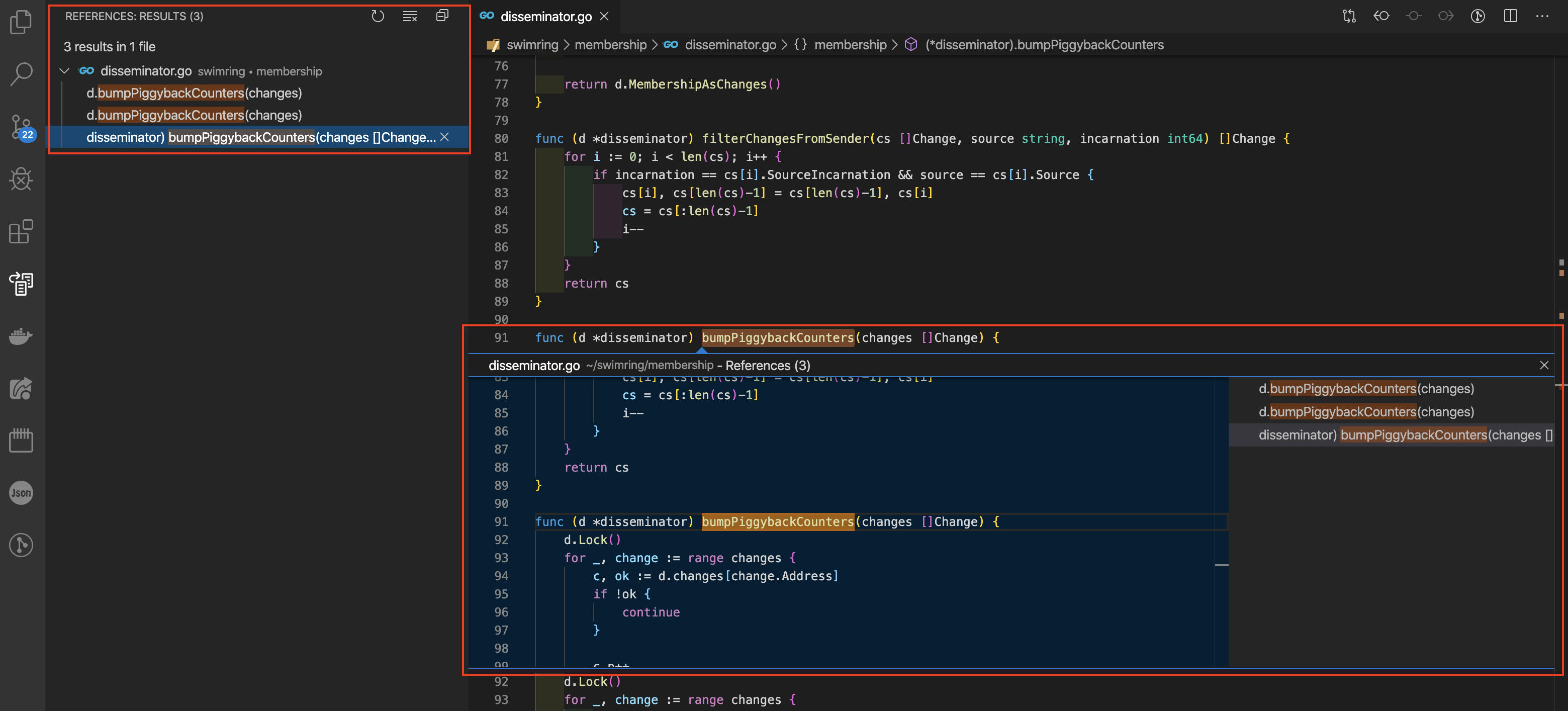 Visual Studio CodeとIntelliJ IDEAを比較してみた