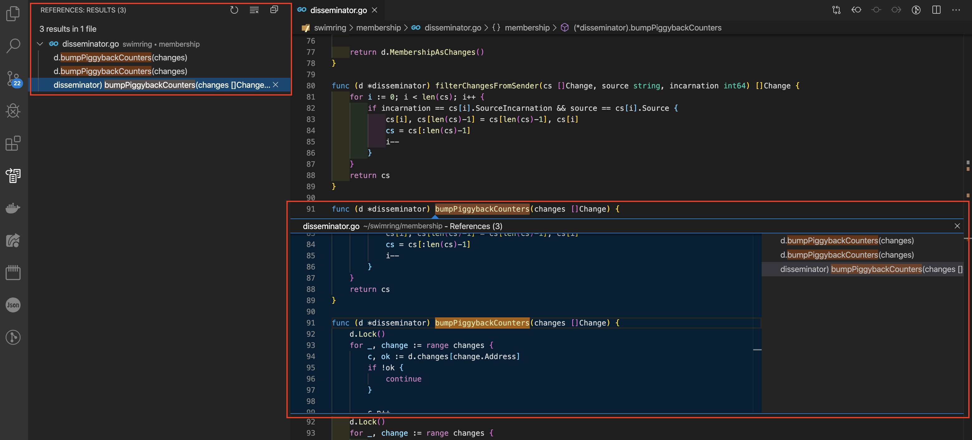 Visual Studio CodeとIntelliJ IDEAを比較してみた