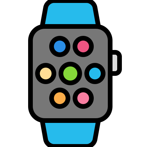 Apple Watchのススメ