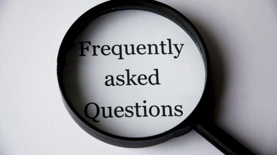 採用応募者からよくある質問に対して答えてみた