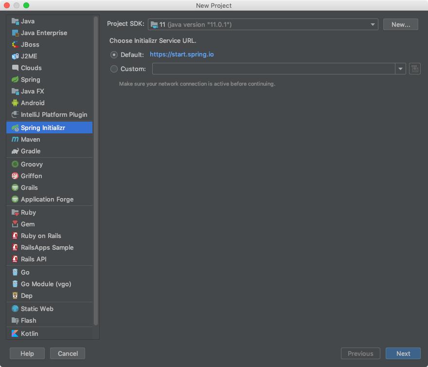 Java11+Spring Boot+Dockerで作るWebアプリケーション